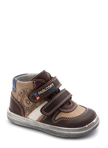 Bebek Ayakkabısı Pablosky